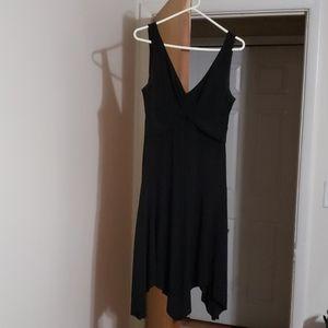 Cocktail dress Black